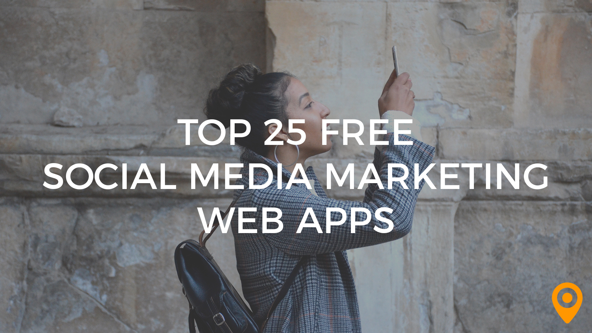 Top Free Social Media Marketing Web Apps
