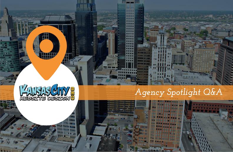 Agency Spotlight: Kansas City Website Design