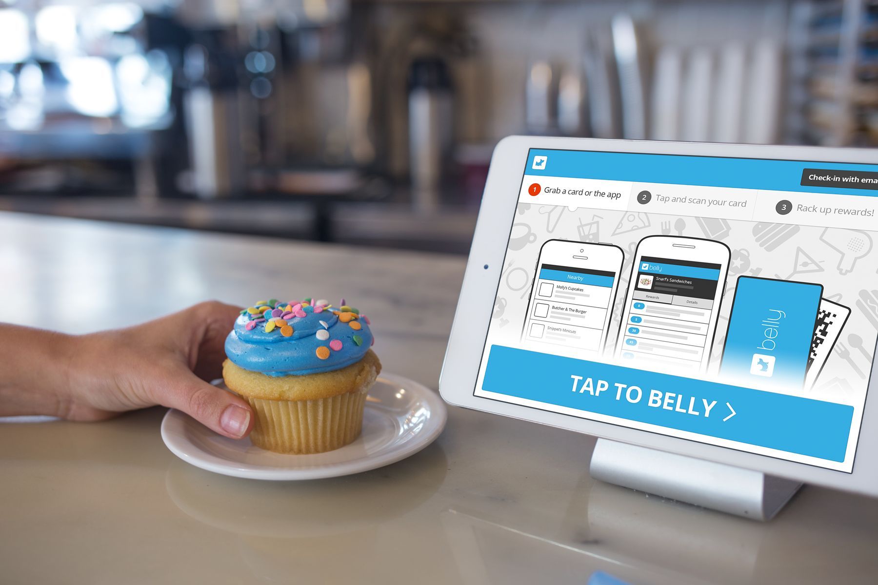 Top Loyalty Reward Apps For Small Businesses - Best of birthday cheque template scheme