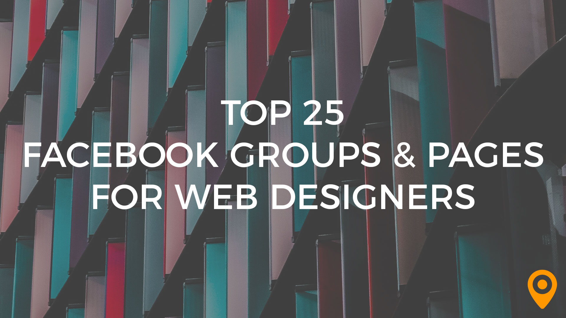 facebook pages for web designers