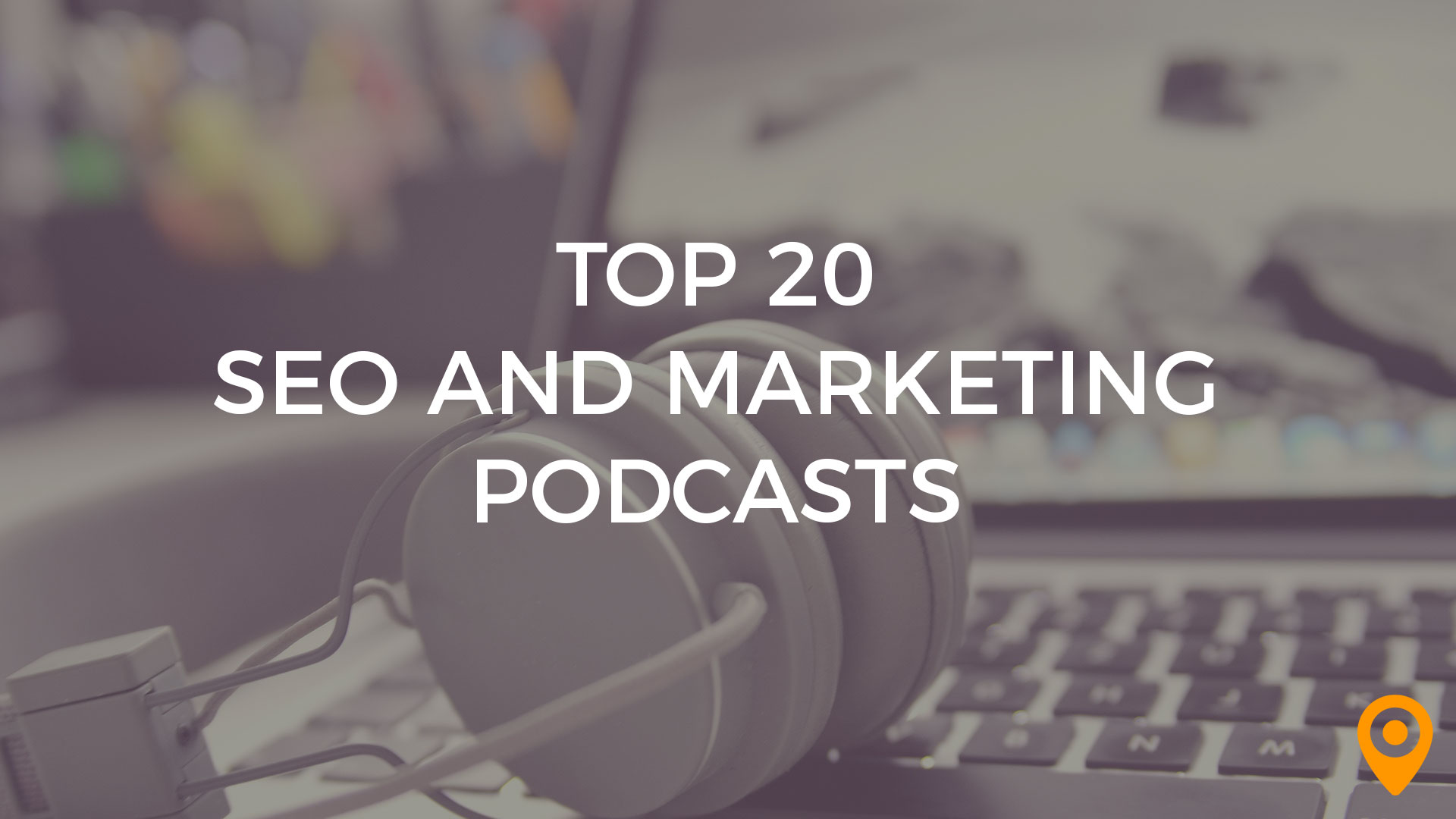 top seo podcasts
