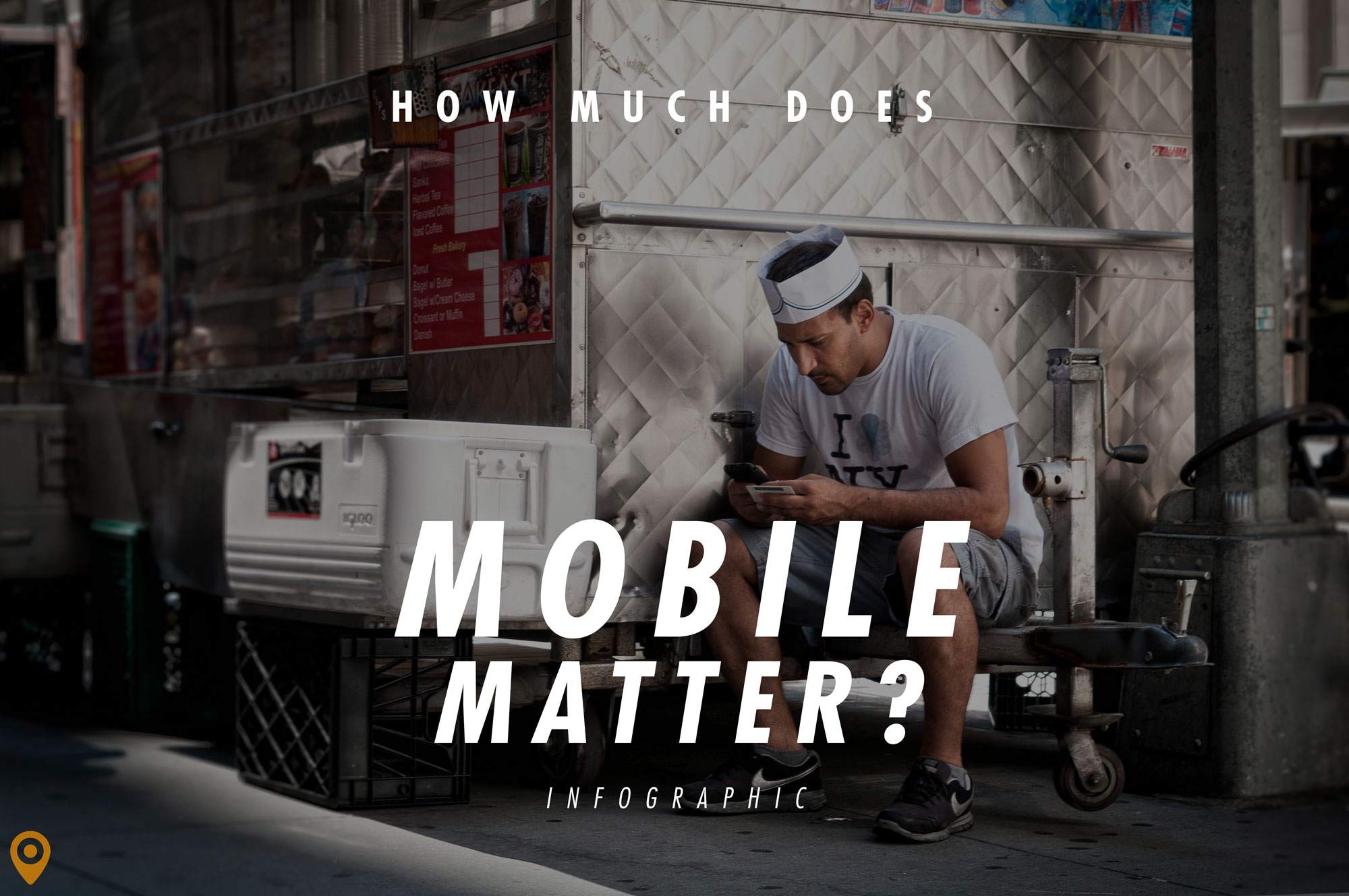 Does Mobile Matter?