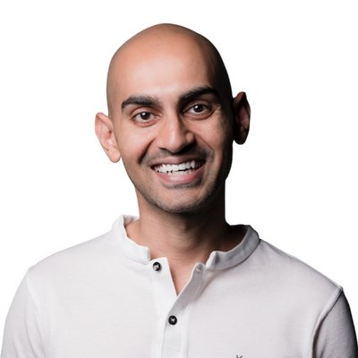 Neil Patel Profile