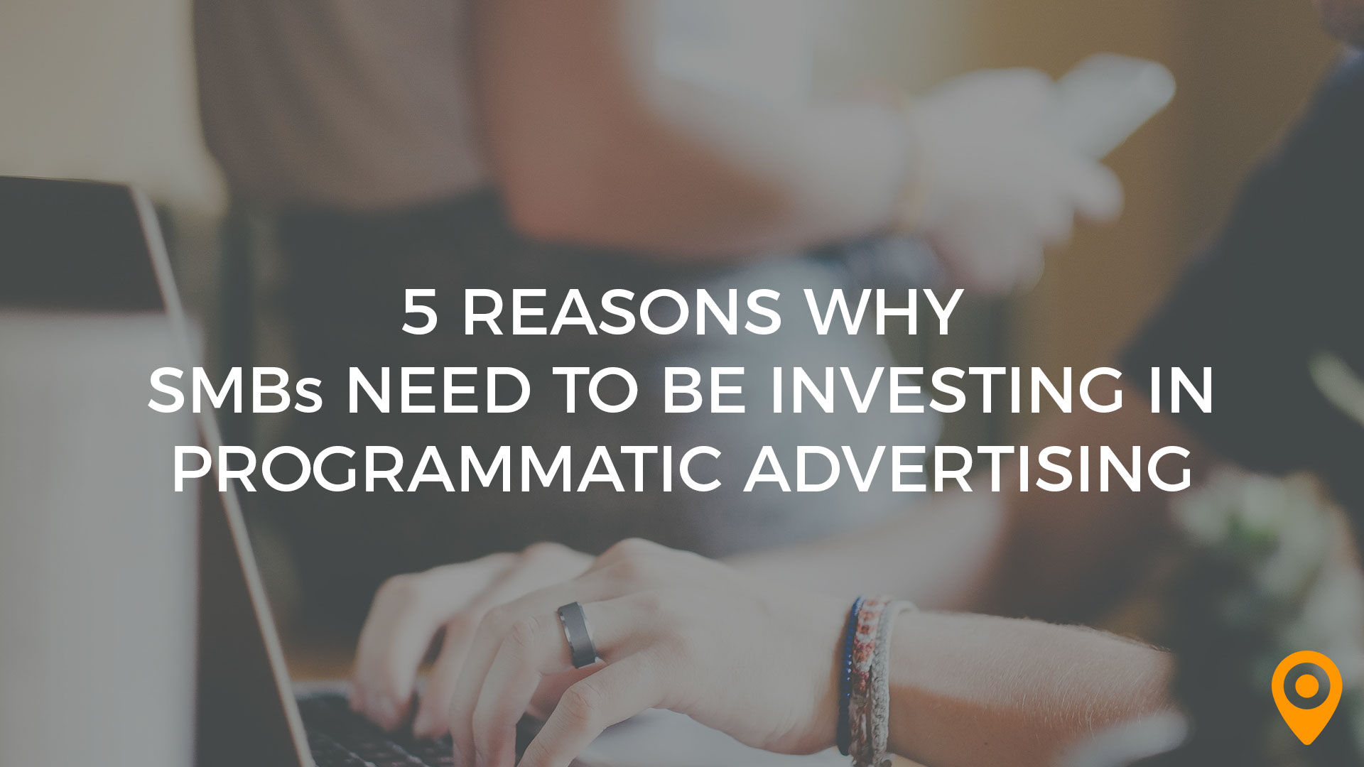 Programmatic Advertising Banner