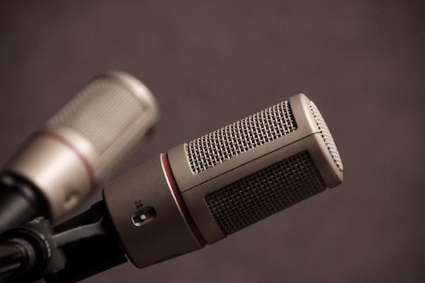 Microphones Image 1