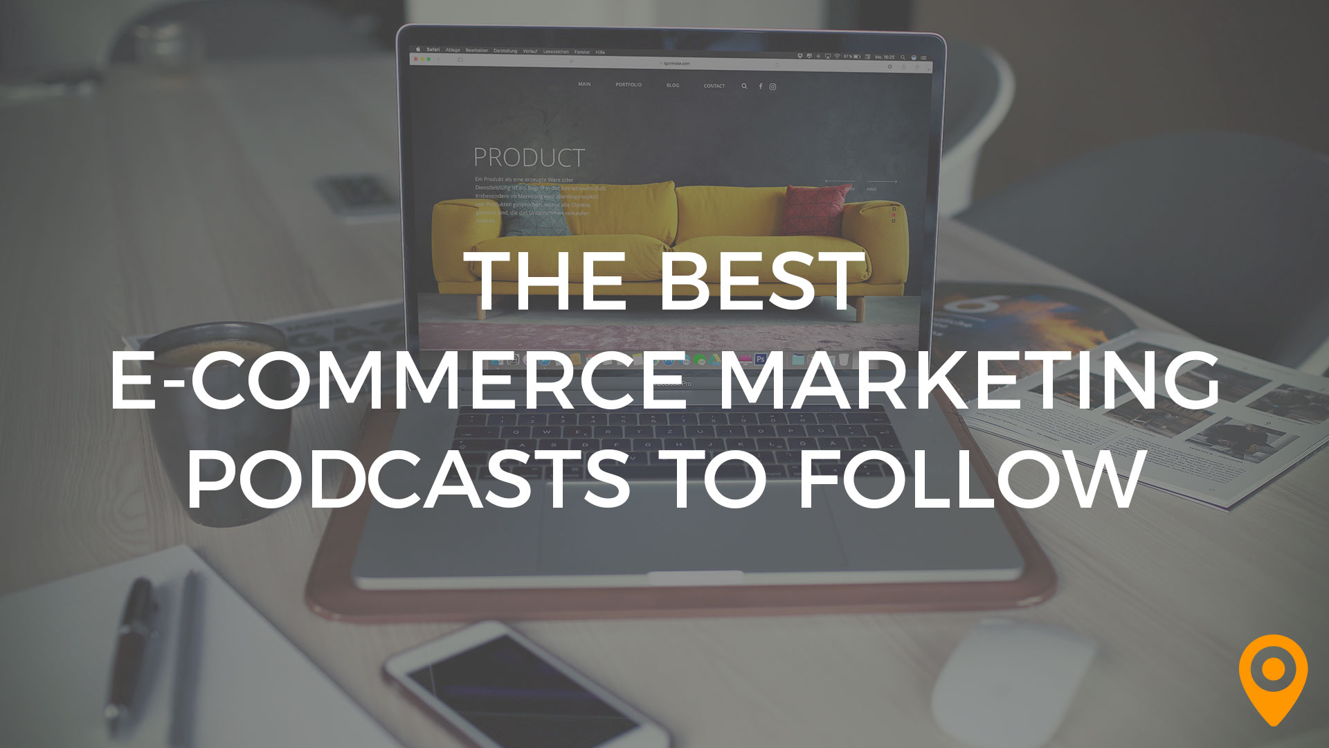 ecommerce marketing podcasts