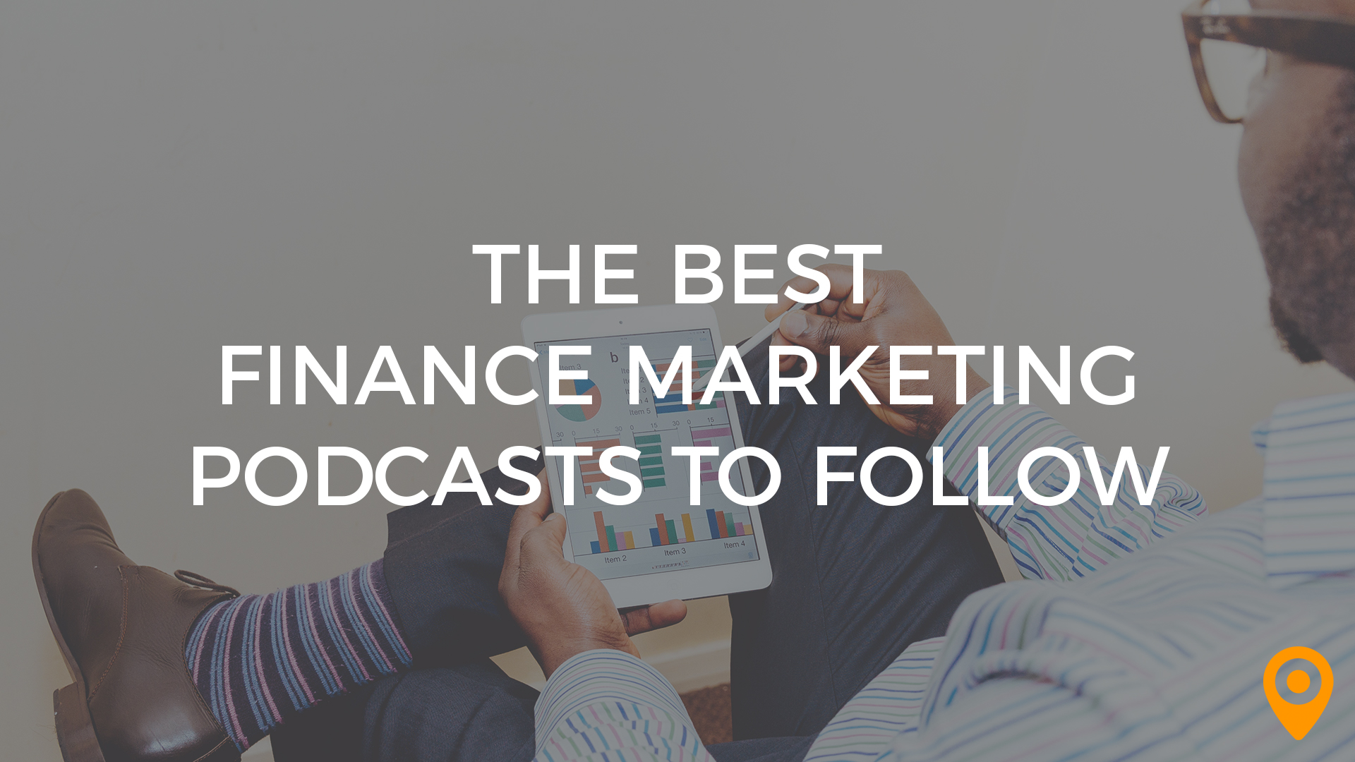 finance marketing podcasts