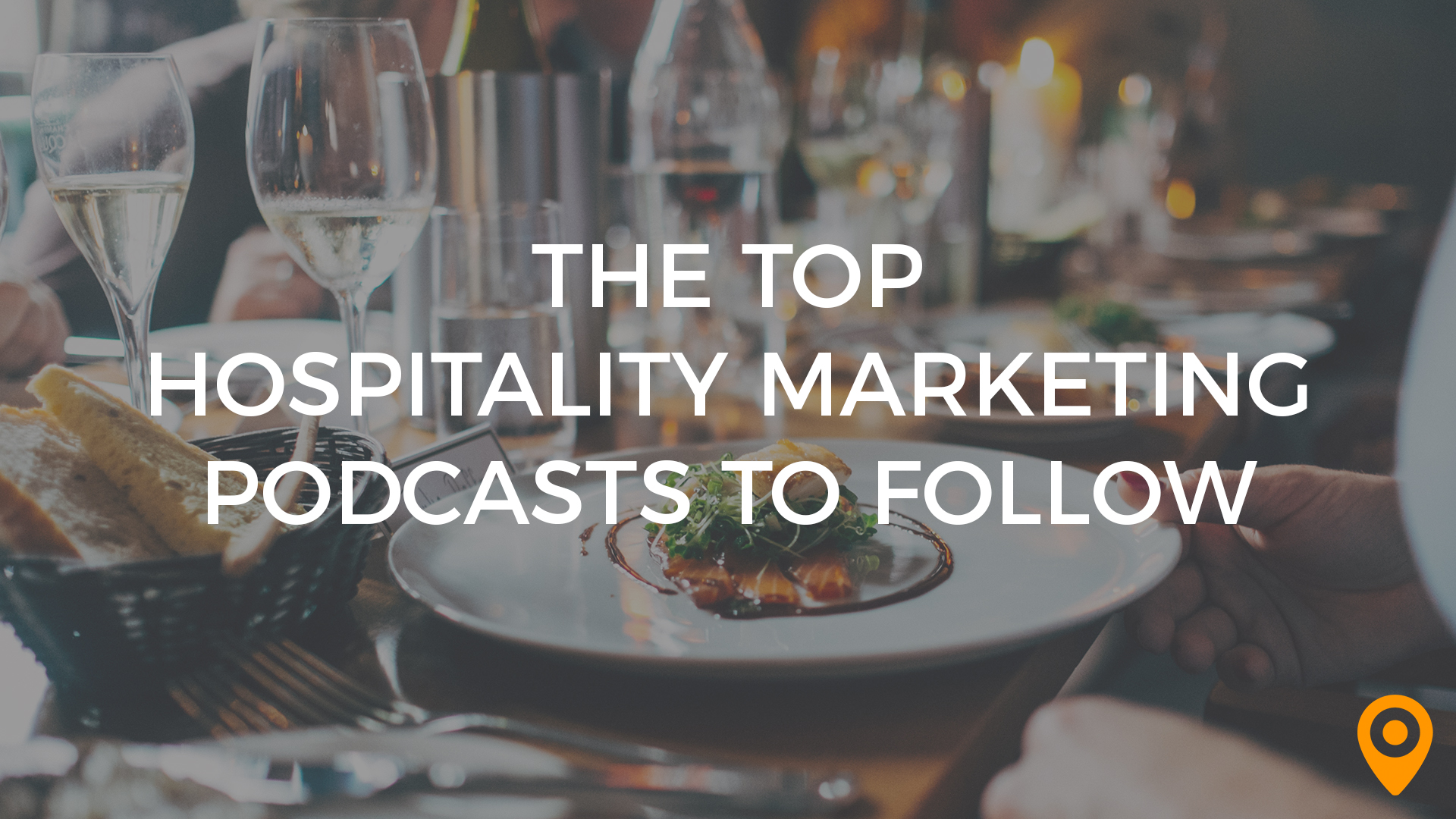 hospitality podcasts