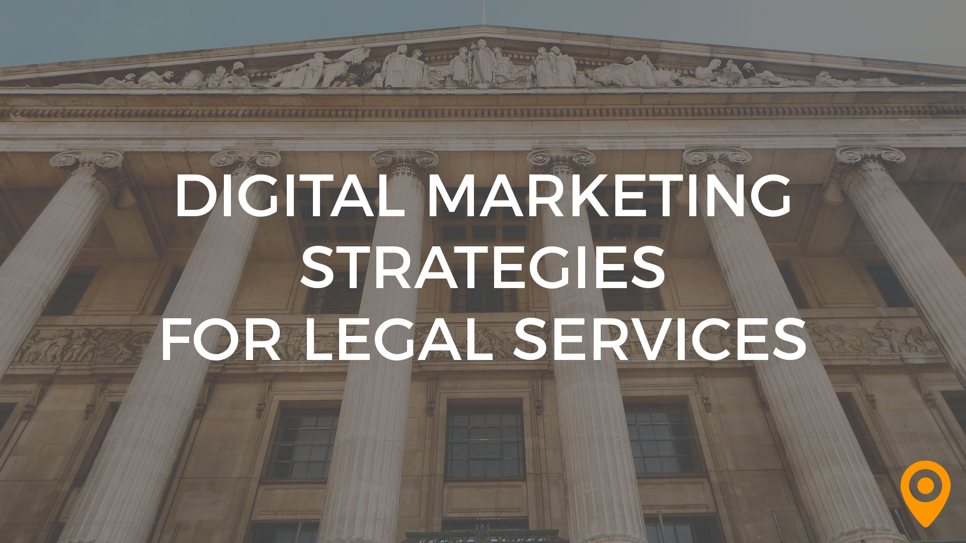 Digital Marketing for Legal Services