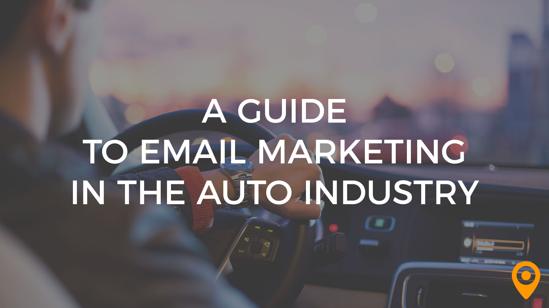 auto email marketing