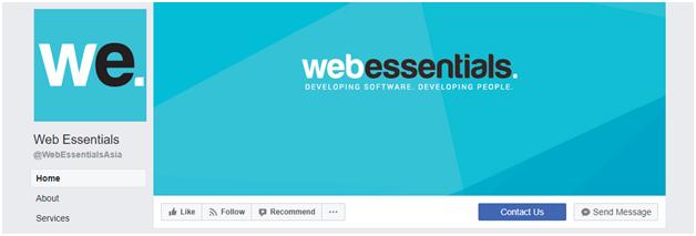 Web Essentials