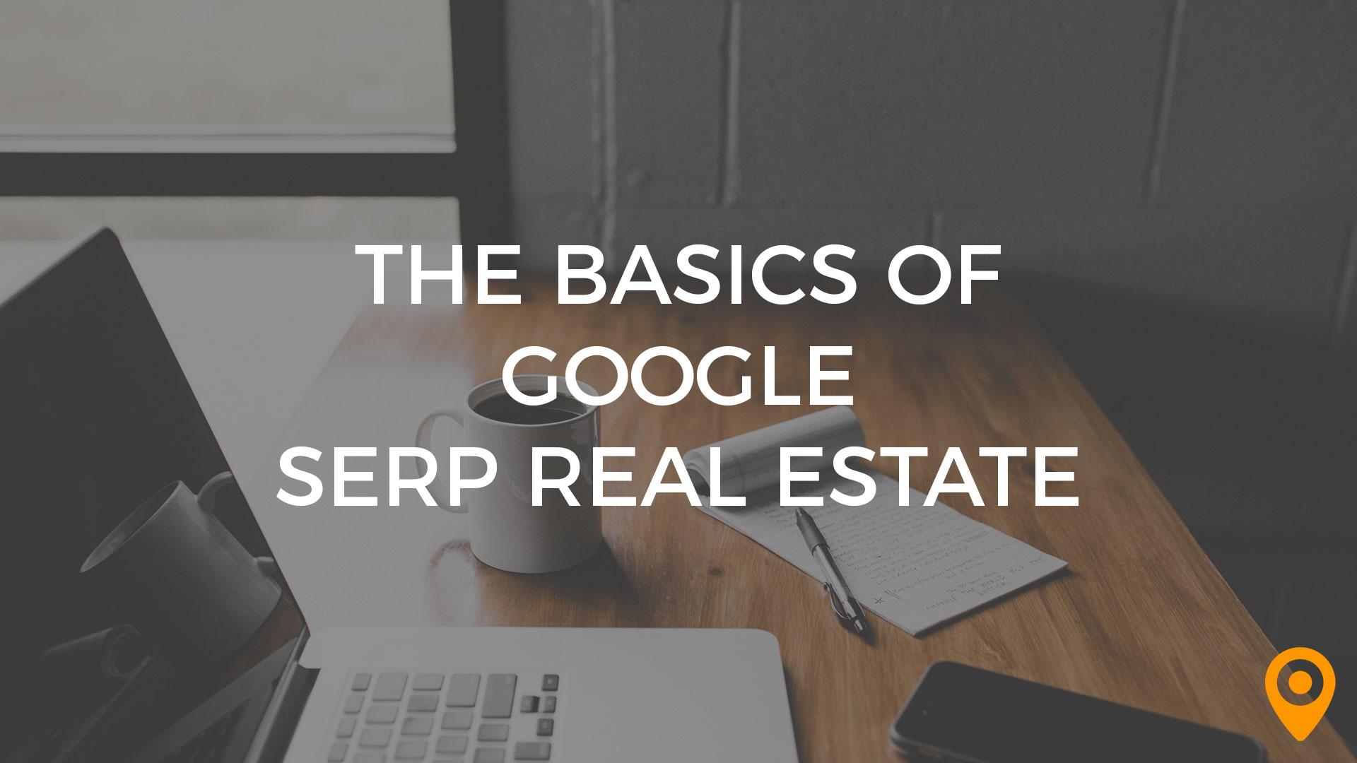 SERP Real Estate