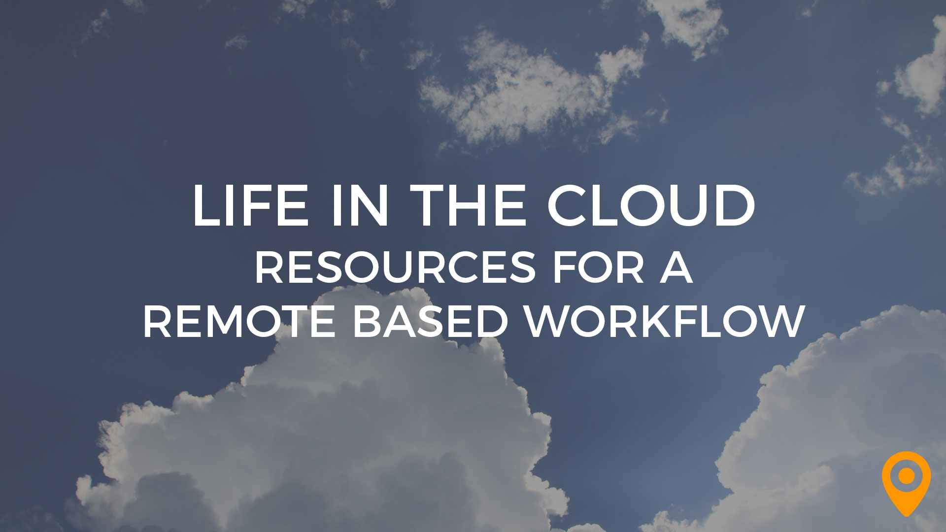 cloud based resources