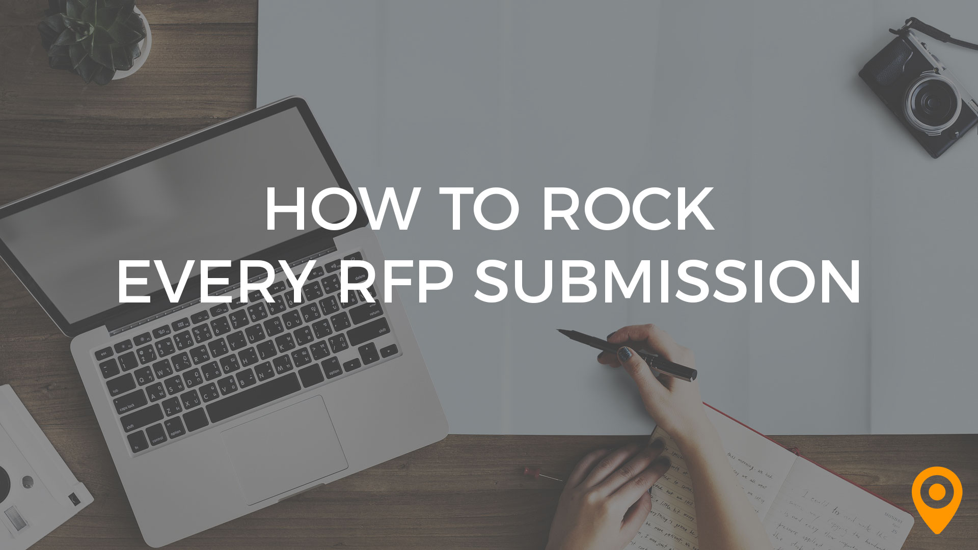 rfp submission
