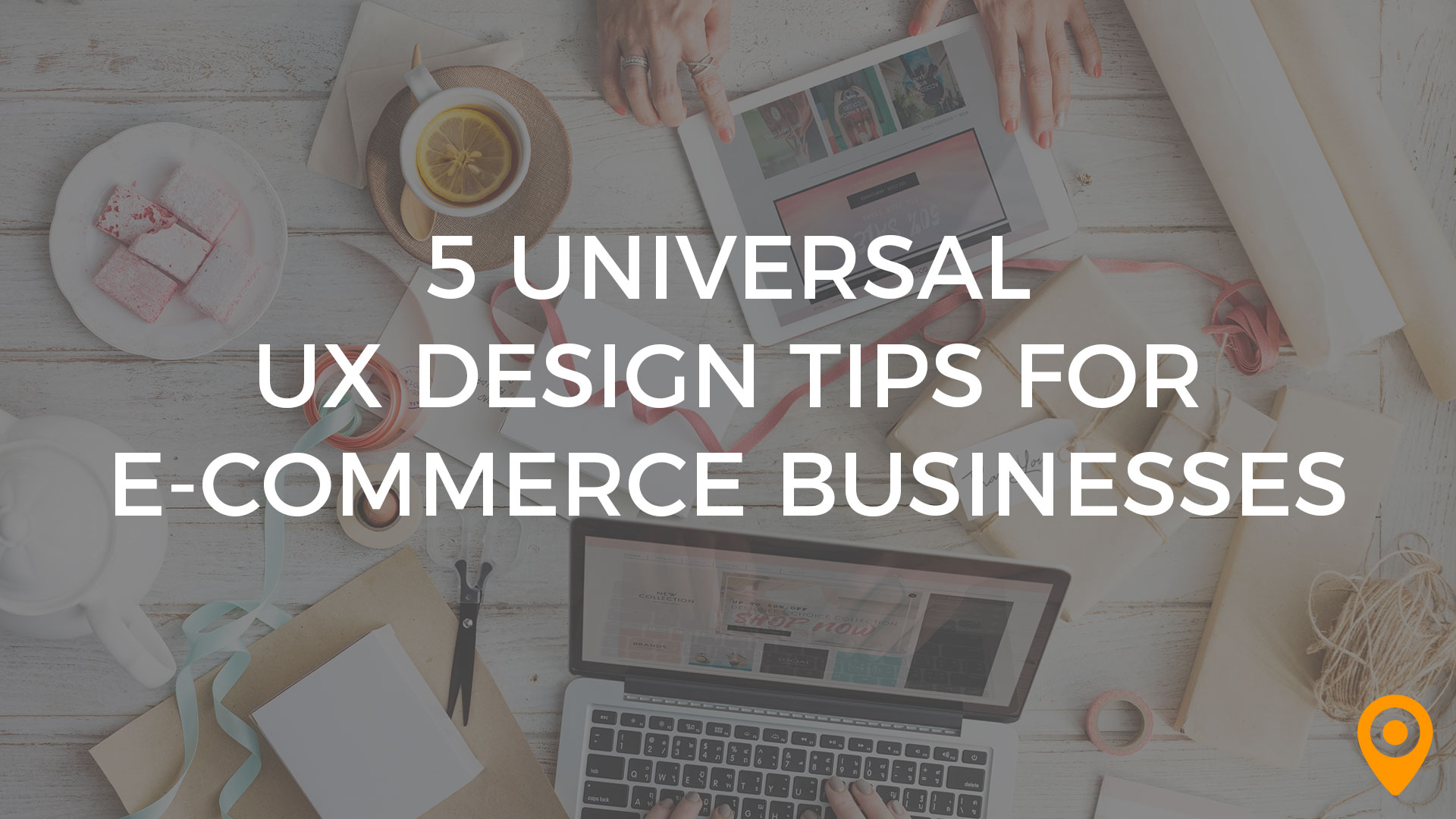ux for ecommerce