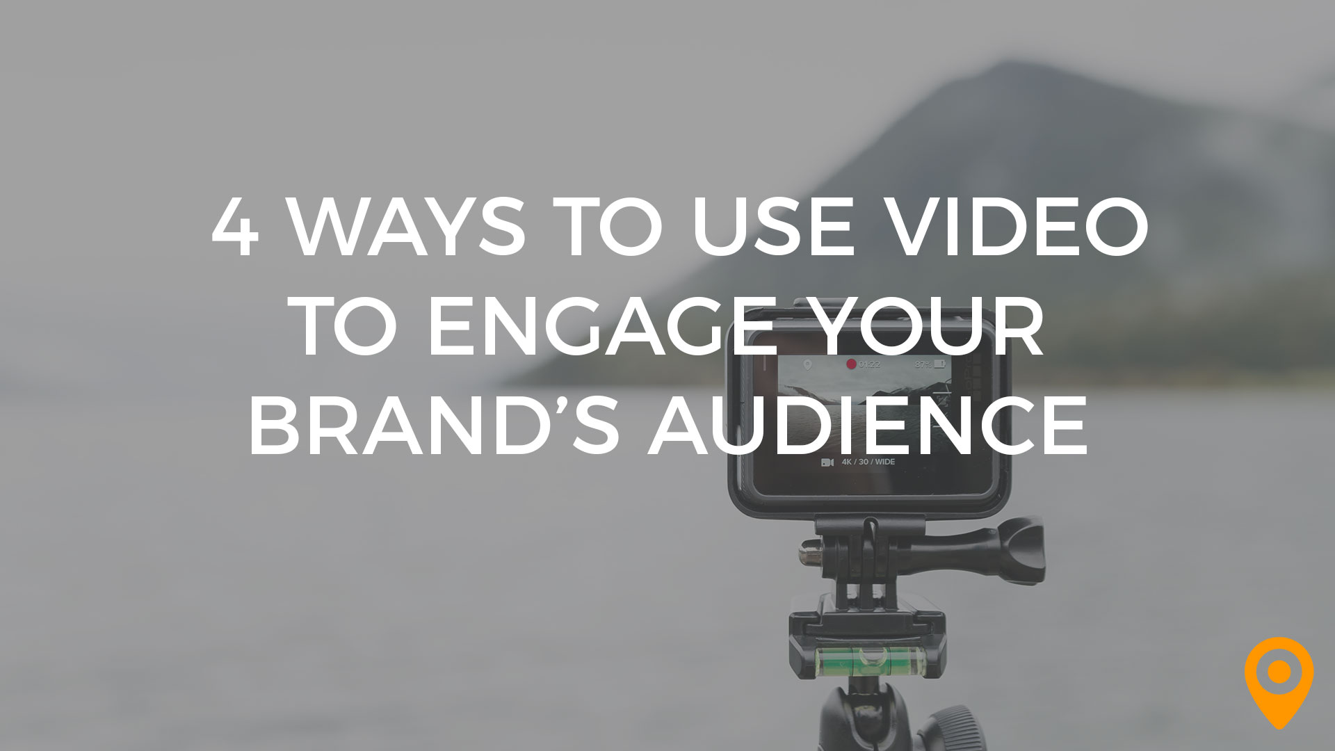 4 ways to use video