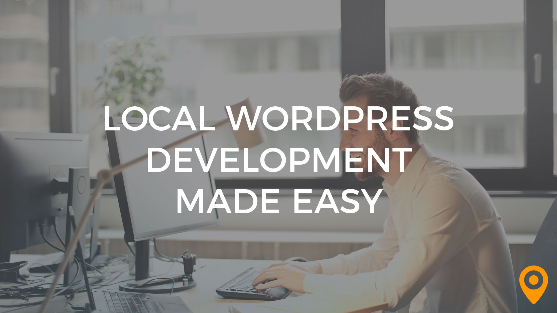 local wordpress development