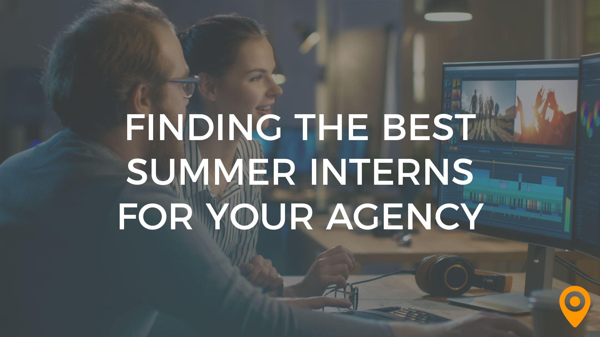 summer interns
