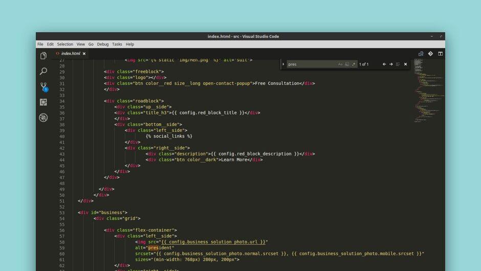 code   UpCity