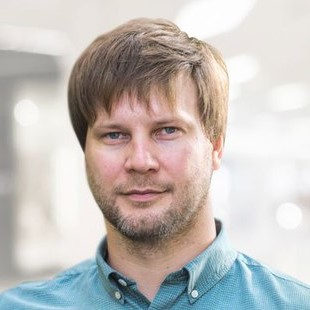 Alex Kudimov
