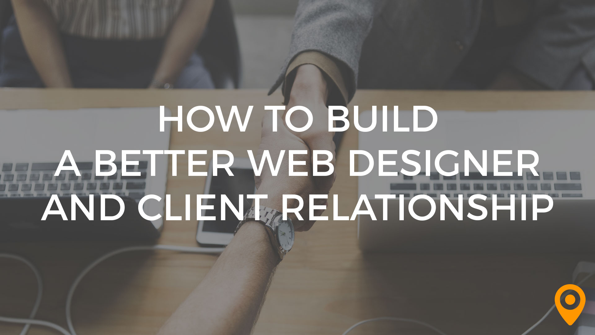 web design client relationship