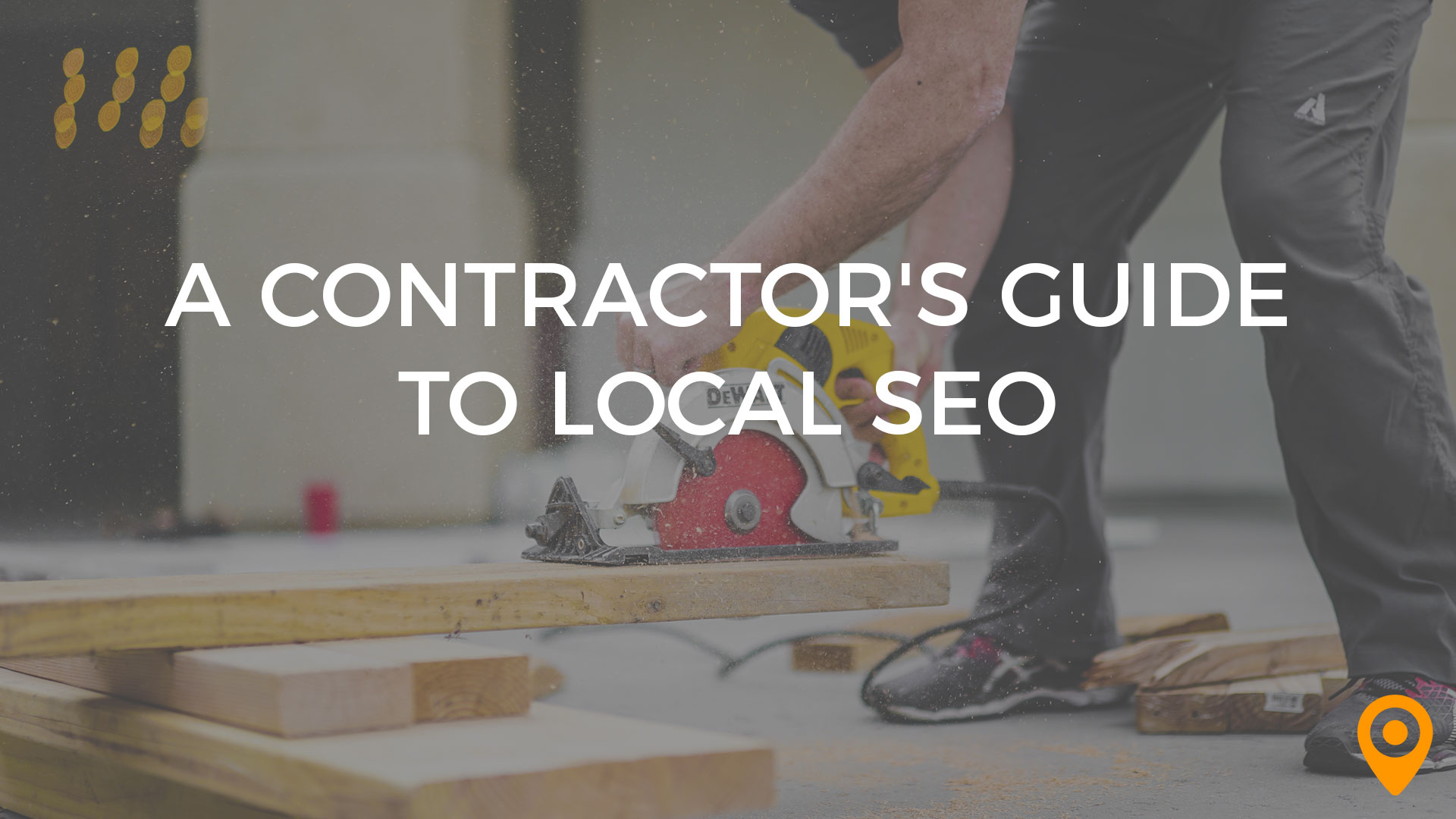 contractors guide to local seo