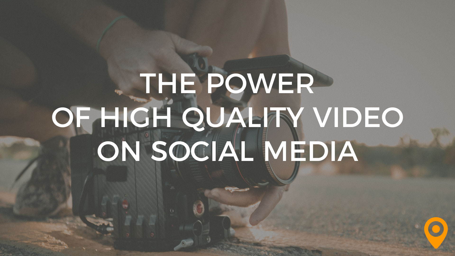 High Quality Video on Social Media