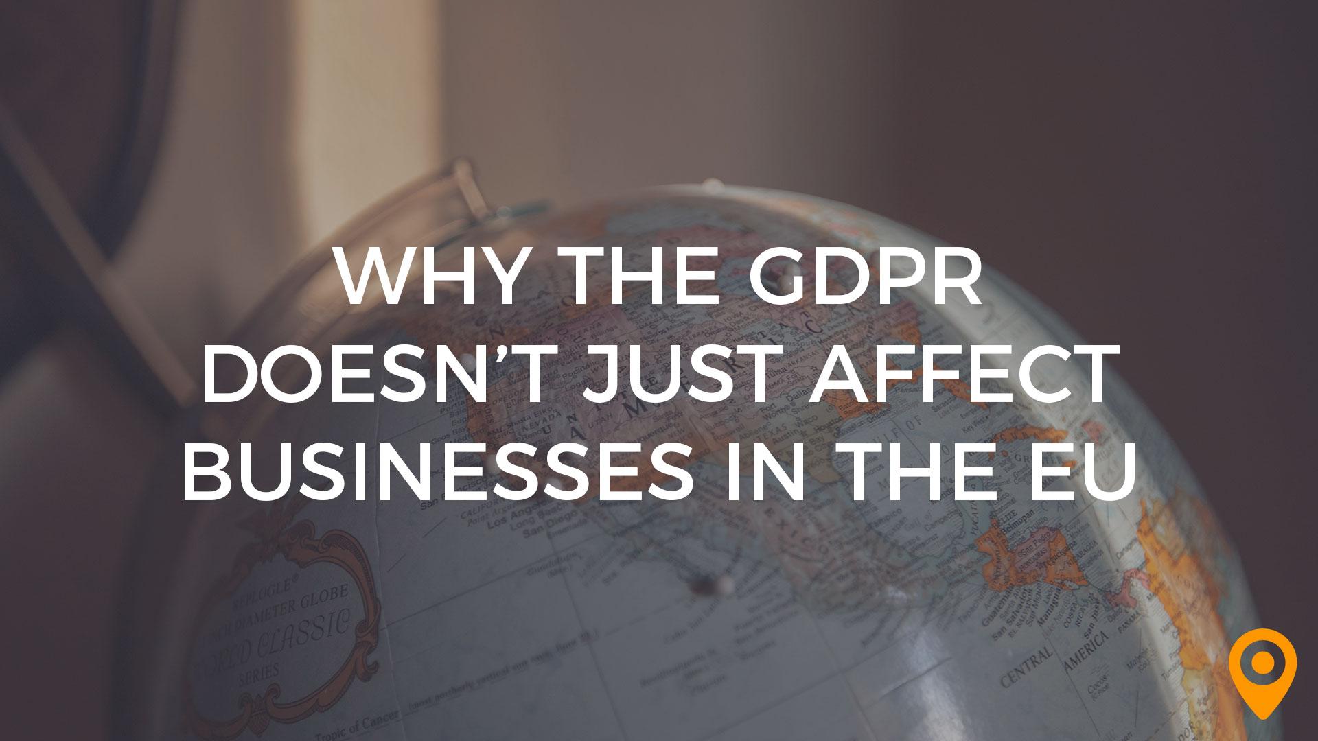 GDPR Impact