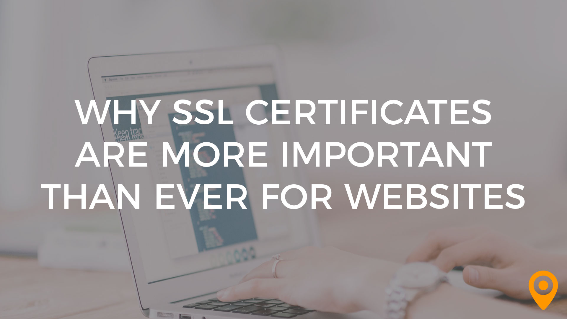 Importance of SSL Certificates