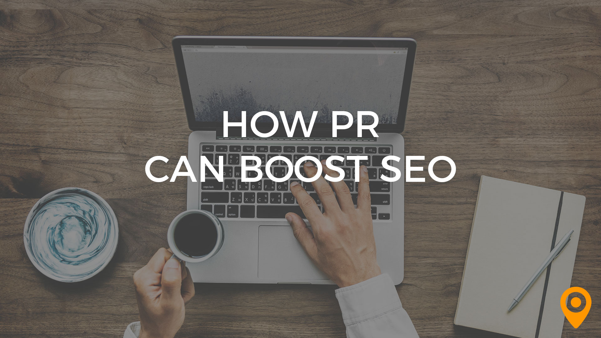 How PR Can Boost SEO