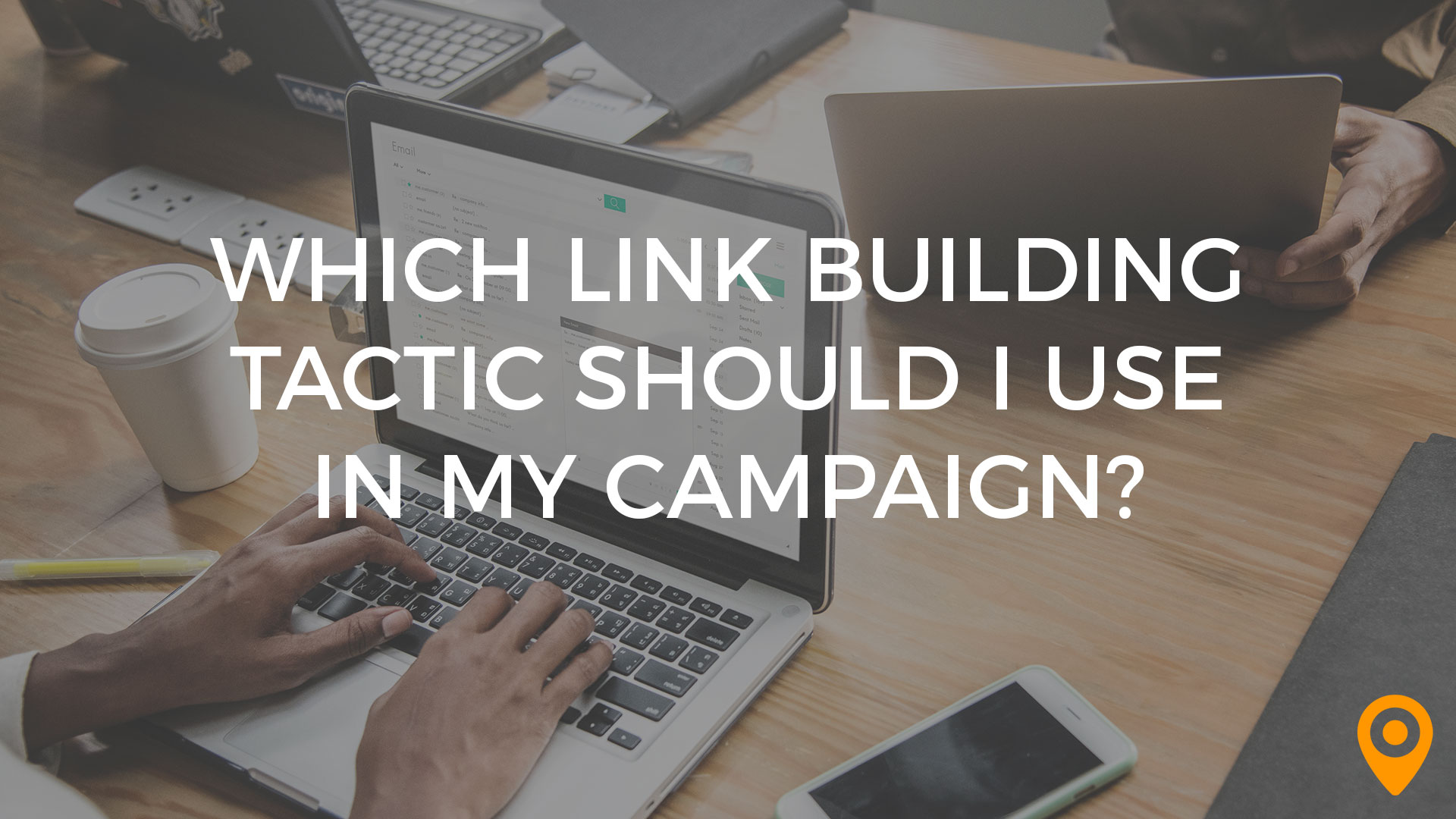 Link Building Tactic