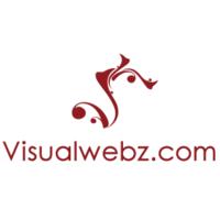 Visualwebz Logo