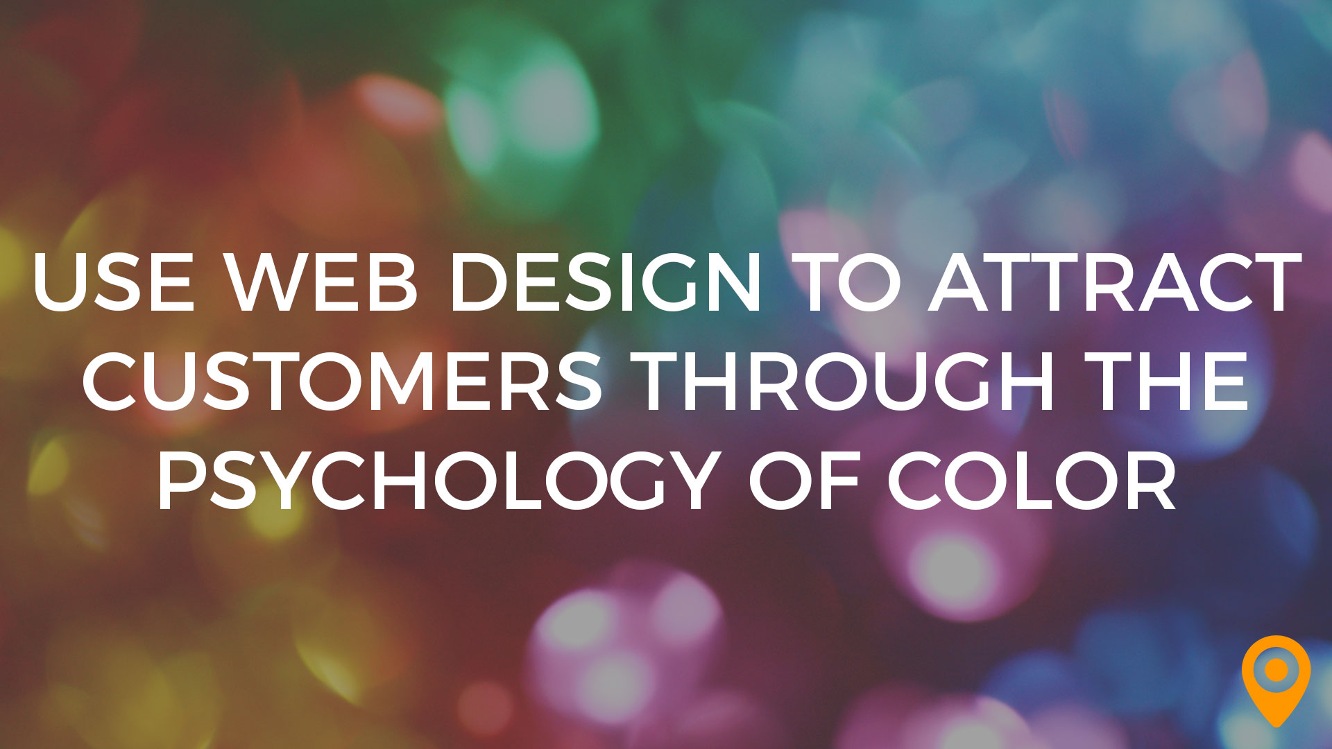 Web Design and the Psychology of Color