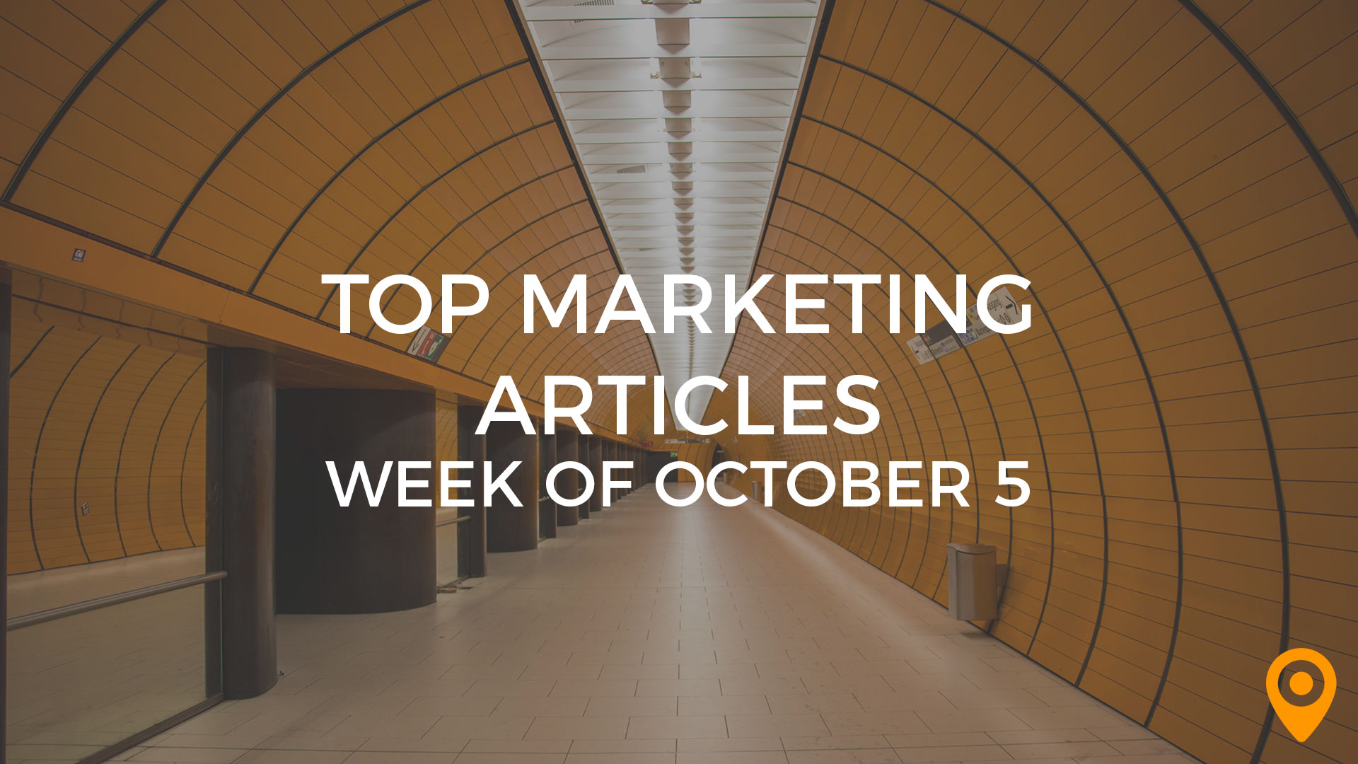 Top Marketing Articles - Oct 5