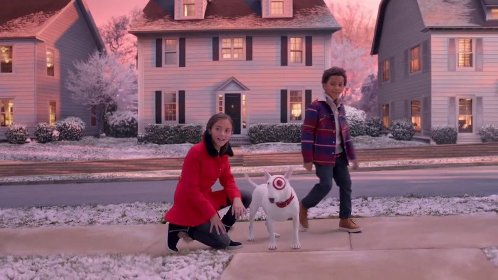 Target 2017 Holiday Ad