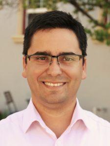 Alejandro Uria