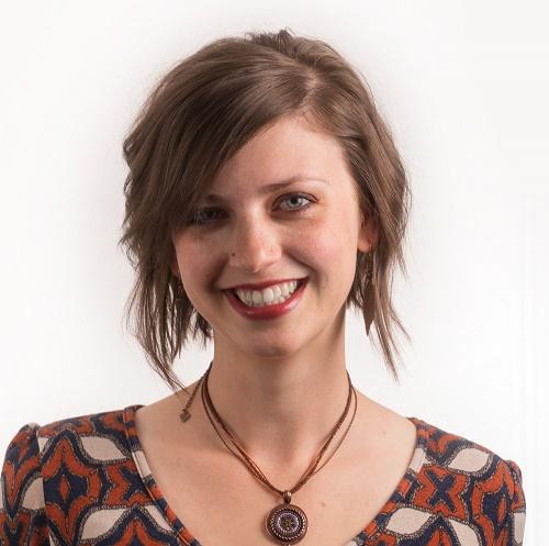 Stephanie Effken Headshot
