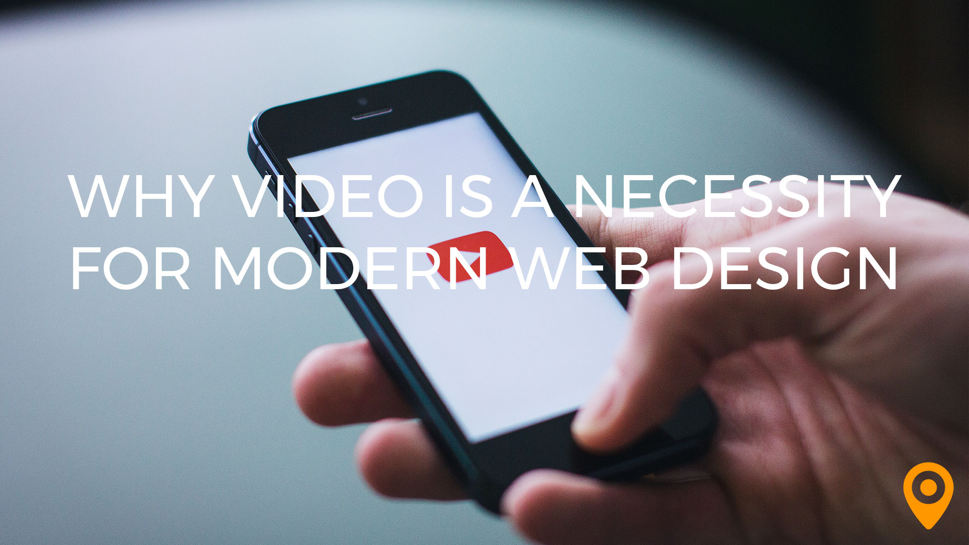 Why Video Is a Necessity for Modern Web Design | UpCity