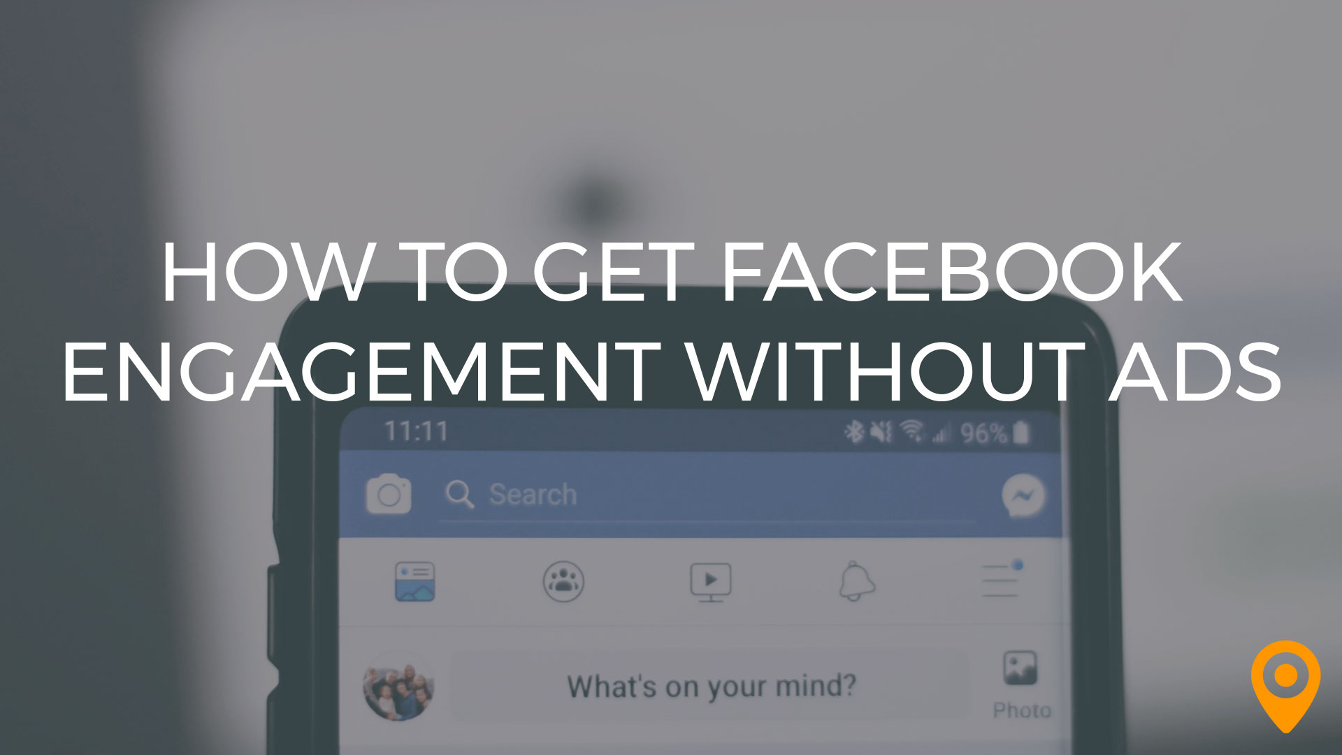 How to Get Facebook Engagement Without Ads   UpCity