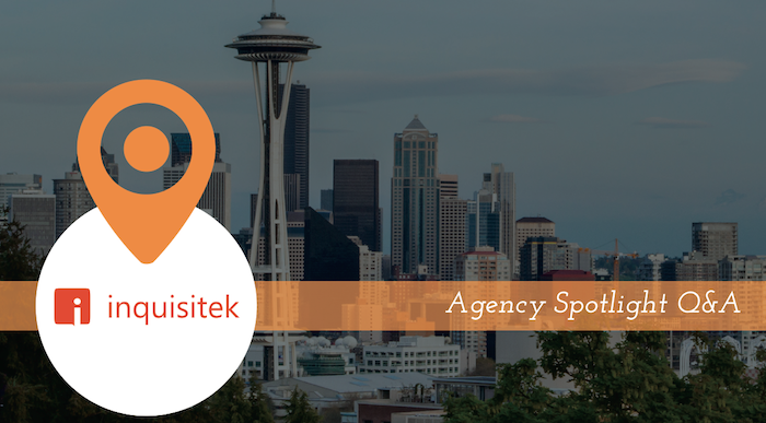 Agency Spotlight Q&A: Inquisitek