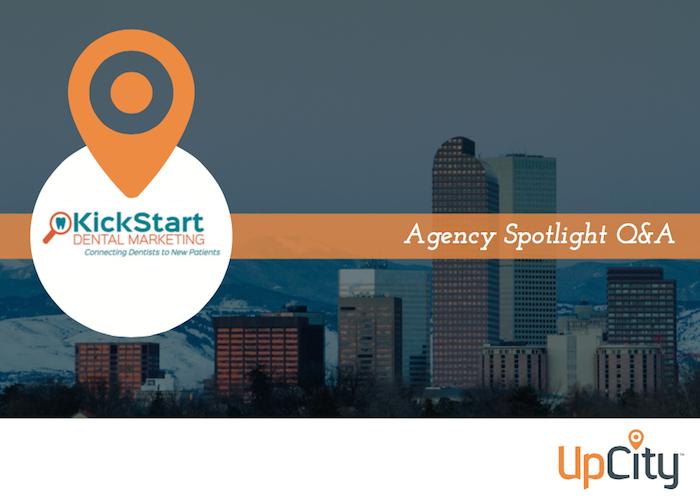 Agency Spotlight: KickStart Dental Marketing