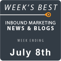 Inbound Marketing Roundup