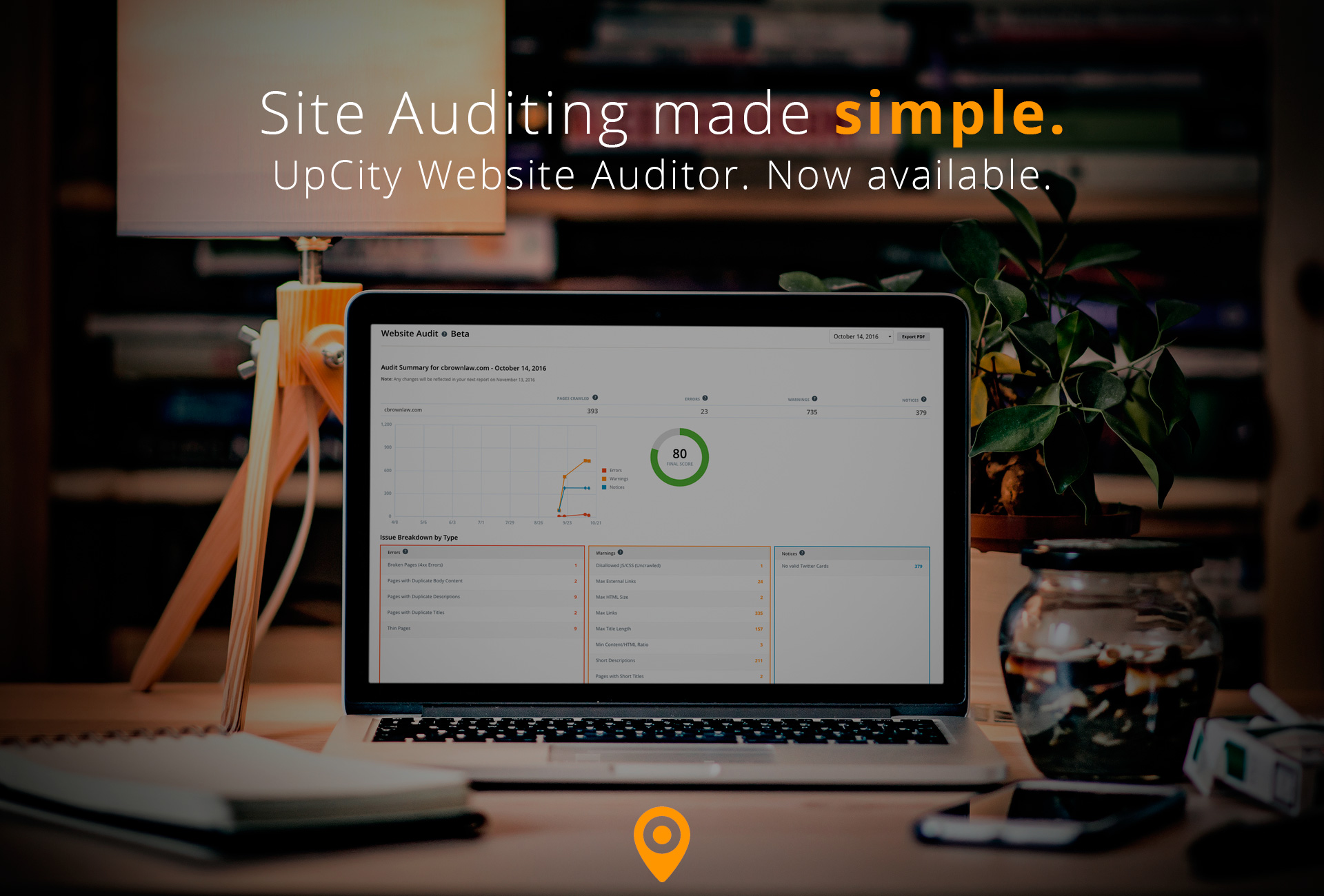 upcity-website-audit-banner